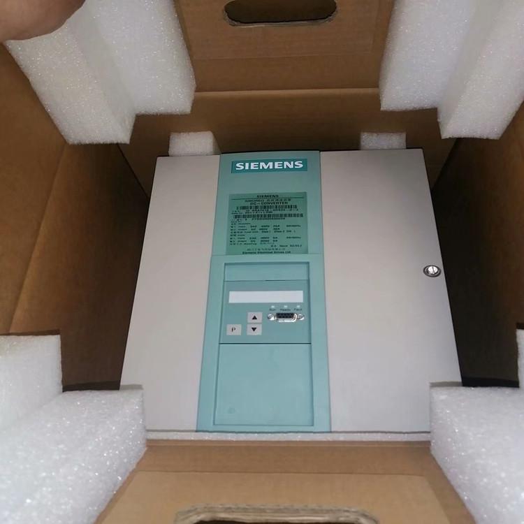 西门子6SE7022-6EC61接线方式